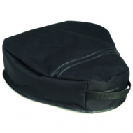 Shooters Cushion - Black